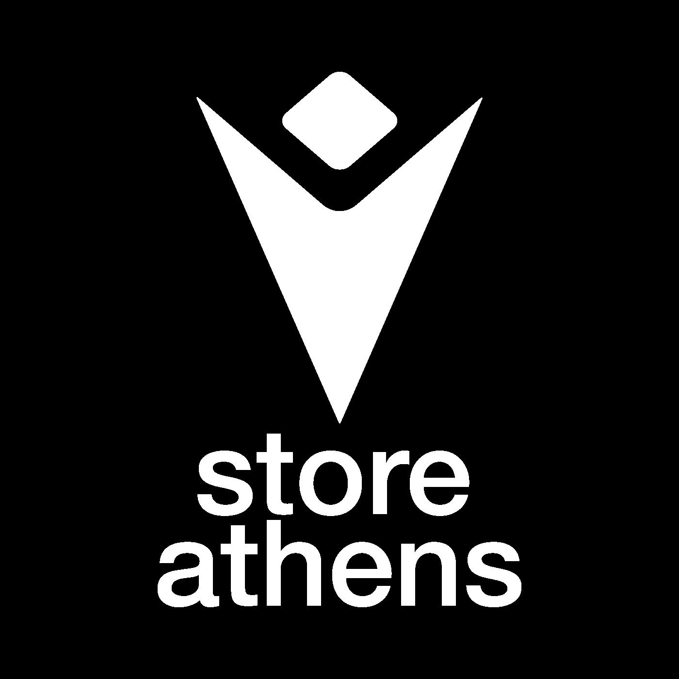 Macron Athens Store Logotype